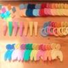 oorbellen maken uit klei